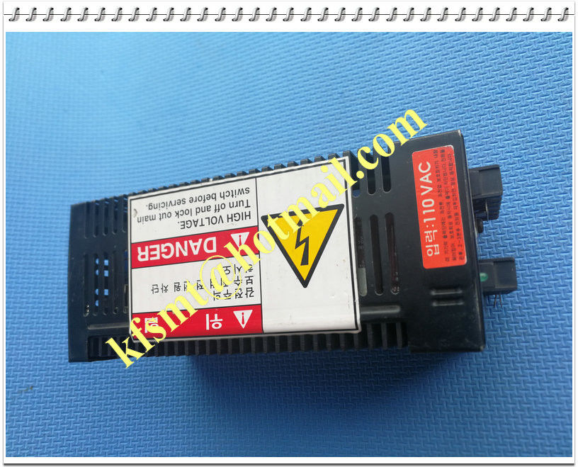 VSF-200-05 Samsung CP45 Power Supply 5V 40A For SMT Machine CE